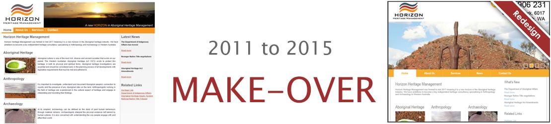 Website Make-overs